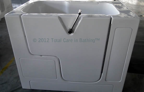 Model 3048 Handicapped Tubs, Handicap Bathtubs, Walk in Bathtub ...