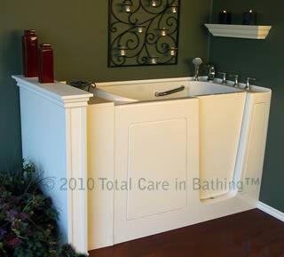 Walk In Tubs, Handicapped Bathtubs, Premier Walk In Bathtubs, Safe Step Tub