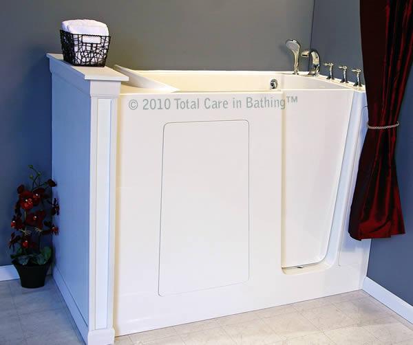 Nice Model 3260 Walk In Tub